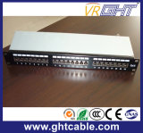 Quadro d'interconnessione del ftp Cat6e 24-Port
