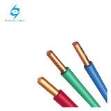 H05V-U, H07V-U, H07V-R, BV, câble de fil électrique au-delà de la portée optique de construction de la Chambre IEC60227
