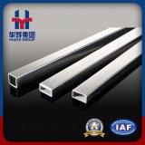 高品質200 300の400のシリーズステンレス鋼の管および管の製造業者