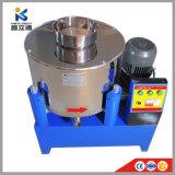 Segura e Saudável de Óleo de Coco Virgem Máquina de centrifugação separados