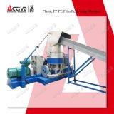 Plastik-pp.-PET Film-Pelletisierung-Zeile Pelletisierung-Maschine