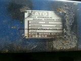 Gru Giappone originale del terreno di massima di Usec Kato Kr250 da vendere