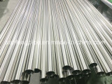 Professional Supply Round Welded Decoration Stainless Steel Pipe
