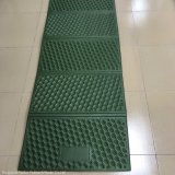 Fournisseur de tapis de mousse de pique-nique de l'exercice en plein air