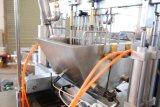 Línea de depósito del caramelo automático lleno de la jalea (GDQ150/300)