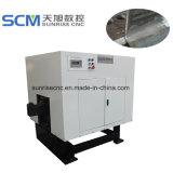 Rückseitige Fräsmaschine des Winkel-Tqc200 für Winkel-Aufsatz-Übertragung