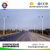 luz de calle solar 60W con la salvaguardia de batería LiFePO4/Lightaaa007