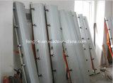 Специальные корабли алюминиевые свертывают вверх штарки ролика двери