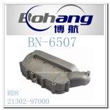 Coperchio del radiatore dell'olio dei Nissan Rd8 del pezzo di ricambio del motore di Bonai (21302-97000)