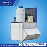 De 3 tonnes 5t 20t flocon chaud 25t la vente de la machine à glace/Maker