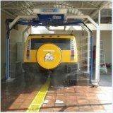 Machine automatique de lavage de voiture Touchless avec de la mousse de la machine pour l'usine de fabrication de ligne de lavage de voiture
