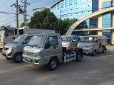 販売のための3cbmホックのトラックアームロールごみ収集車