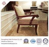 Großzügige Hotel-Möbel mit festes Holz-Stuhl (YB-O-16)