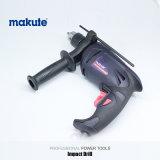 Инструменты для питания 850 Вт 13мм Makute модели воздействия сверло