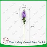 Mayorista de flores de seda Violeta Artificial Flores