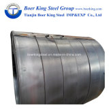 St37 S235JR bobinas de acero al carbono laminado en caliente