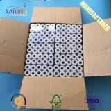"""2 1/4 """" (57m m) papel termal Rolls de X 230 ' 50 Rolls/CS (SP55S)"""