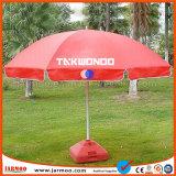 デジタル印刷の耐久の防風の傘