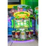 Più nuova macchina del gioco di video interattivo per 2 giocatori