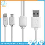 elektrisches Daten-Aufladeeinheits-Handy-Kabel USB-5V/1.5A