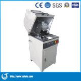 Machine de découpe de l'échantillon métallographique/laboratoire de machine de découpe métallographiques