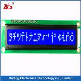 Pantalla 128*64 del diente del módulo de la visualización de Ffstn LCD para el tipo gráfico