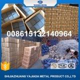 "Het dakwerk nagelt Verdraaide Steel aan Djibouti 2.5 "" Xbwg9"