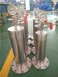 O Golpe De Ariete Eliminator absorvedor de surtos de pressão (GLS-8000, GLS-9000)
