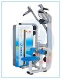 Aws109 steuern Gymnastik-Gerätlat-Abriss-Gewicht-Übungs-Maschine automatisch an