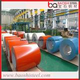 Antikorrosion PPGL (Stahlring) für vorfabriziertes Haus