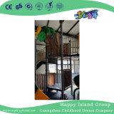 Los niños al aire libre diapositivas de varios equipos de juego (HD-Kq50040A)