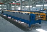 機械を形作る二重水平なロール