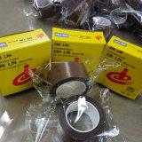 La cinta industrial da alta temperatura de la cinta del silicón importa la cinta de Estados Unidos Dow Corning