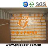 Tamaño A4 Blanco copiar hojas de papel en 80 g de 70g