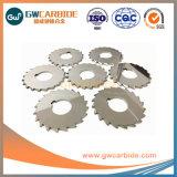 30X3.0X10X48t het Gebruik van het Blad van de Zaag van het Carbide van het wolfram voor Scherpe Schijf