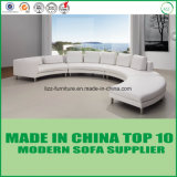 Мебель софы Китая Moden кожаный