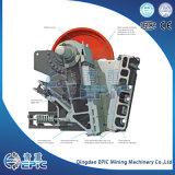 Máquina primaria de la trituradora de quijada de la fábrica directa para la explotación minera