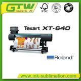 Imprimante de Teindre-Sublimation de Roland Xt-640 pour l'impression à grande vitesse