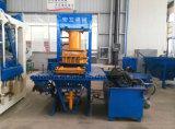 Hf150tのBrique ParpaingブロックとHourdisのための手動ブロック機械