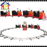 子供の乗車の楽しみの土地のための娯楽テーマパークの電車