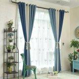 中国の製造のホームブラインドの装飾的な窓カーテン