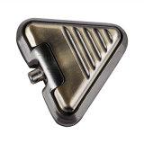 Треугольник алюминиевых Tattoo ножной переключатель педали тормоза
