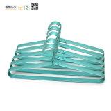 Hh cama metálica Customerized aluminio colgador de ropa