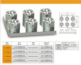 6 맨 위 압축 공기를 넣은 큰 물림쇠 D100 호환성 3r 시스템