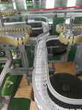 Hairise flexibles Kettenförderanlagen-System für Getränkeindustrie