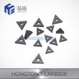 Вставки CNC цементированного карбида Yg6