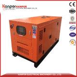 Amf機能のDeutz 108kw 135kVA (120kw 150kVA)の電気発電機