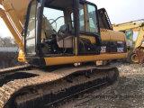 使用された猫325cのクローラー掘削機の幼虫25tonの掘削機