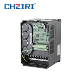 VFD Chziri 400KW 380V pour le moteur de convertisseur de fréquence 50/60 Hz