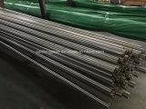 Industrielle 304 201 Edelstahl geschweißte Rohre/Gefäß